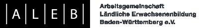 Arbeitsgemeinschaft Ländliche Erwachsenenbildung Baden-Württemberg e. V. - ALEB