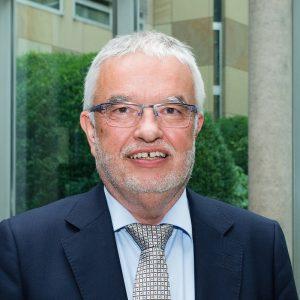 Pfarrer Hermann Witter