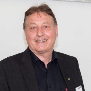 Dr. Wolfgang Eißen